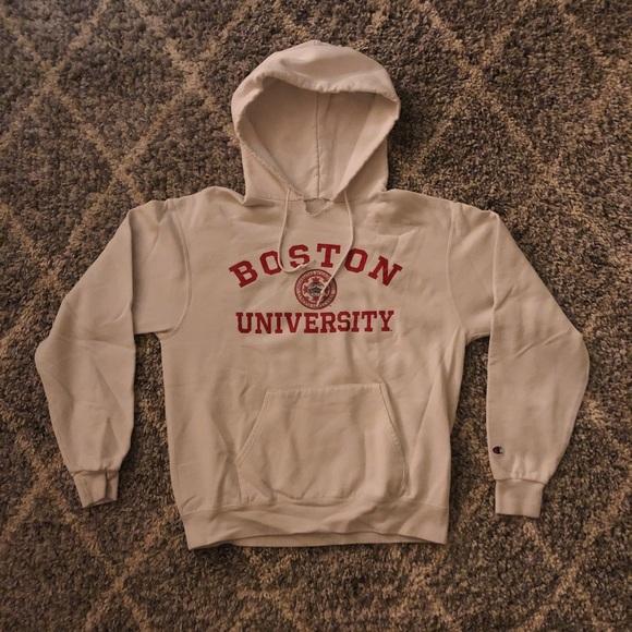 3e3ffe6cef50 Champion Other - Vintage Champion Boston University Sweatshirt